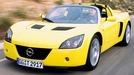 Opel Speedster, Roadster