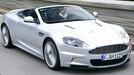 Aston Martin DBS, Cabrio