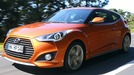 Hyundai Veloster, Coupe
