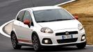 Fiat Abarth Grande Punto
