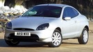 Ford Puma, Coupe