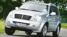 SsangYong Rexton