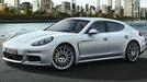 Porsche Panamera, Steilheck/Fließheck