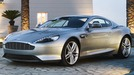 Aston Martin DB9, Coupe