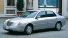 Lancia Thesis, Limousine
