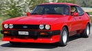 Ford Capri
