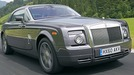 Rolls-Royce Phantom Coup