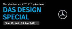Mercedes-Benz - Das Design Special