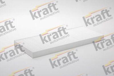 KRAFT 1730020 Filter für Innenraumluft Innenraumfilter Filter Innenraum
