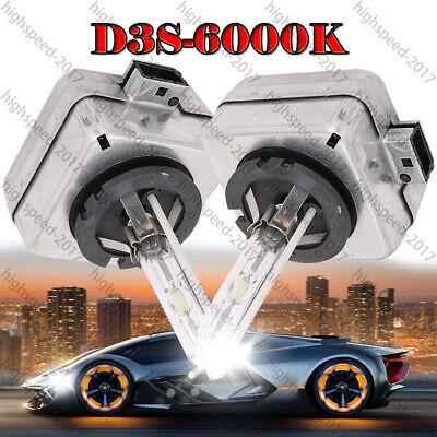 NEU D3S 66340HBI HID High Beam Intense Xenon Scheinwerfer Lampe 6000K 35W