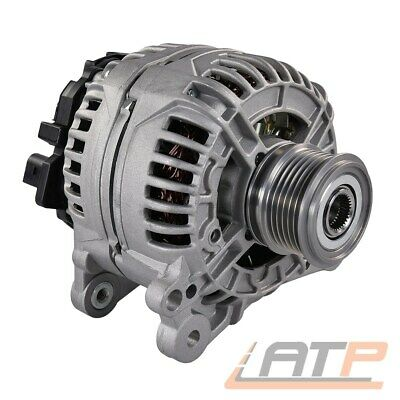 LICHTMASCHINE GENERATOR 140-A FÜR AUDI TT 8J 2.0 TDI TTS 2.5 RS 3.2 BJ 06-14