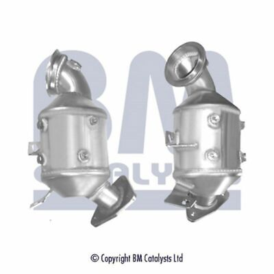 Katalysator Approved BM CATALYSTS BM91720H