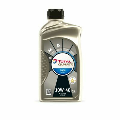 Angebot#10 Motoröl TOTAL Quartz 7000 Energy 10W40, 1 Liter