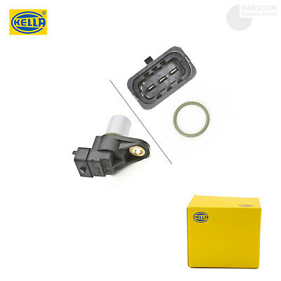 Hella Sensor Zündimpuls 6PU009121501 für MERCEDES-BENZ