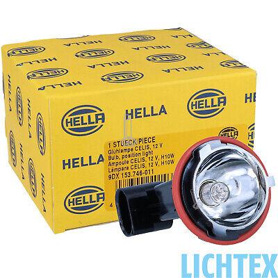 HELLA Reflektor 9DX153746011 für Standlichtringe für BMW 1er 5er 6er X3 6904048