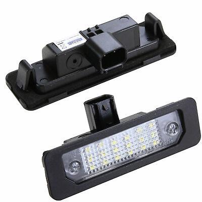 LED Kennzeichenbeleuchtung für FORD Mustang 2009-2014   Flex 2008-2019 [7911]