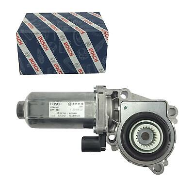 BMW Getriebe Stellmotor Verteilergetriebe X3 E83 X5 E53 27107566296 2710754178