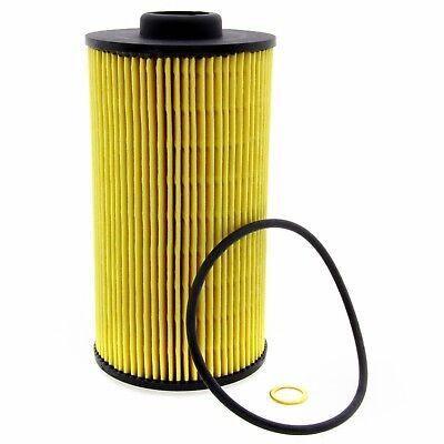 SCT Ölfilter SH 430 P Filter Motorfilter Servicefilter Patronenfilter Dichtung