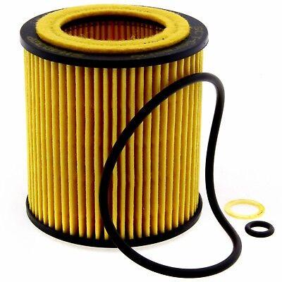 SCT Ölfilter SH 4032 P Filter Motorfilter Servicefilter Patronenfilter Dichtung