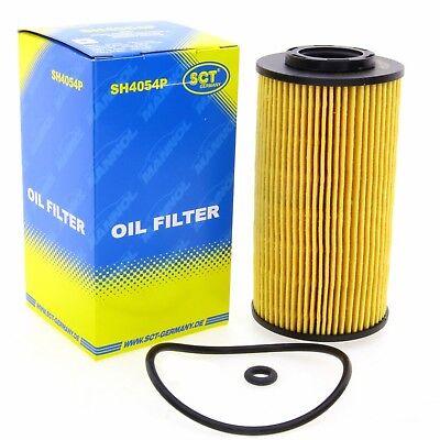 SCT Ölfilter SH4054P Filter Motorfilter Servicefilter Patronenfilter
