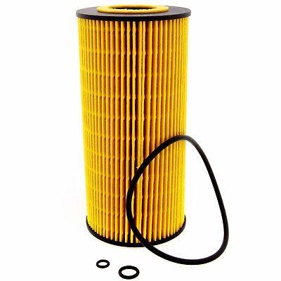 SCT Ölfilter SH 437 P Filter Motorfilter Servicefilter Patronenfilter Dichtung