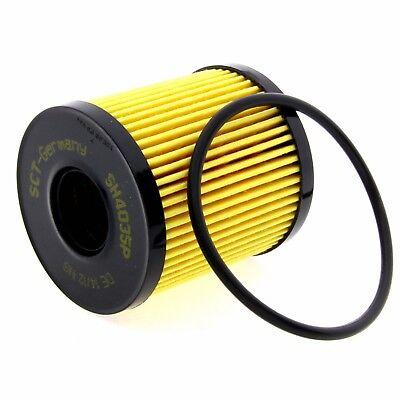 SCT Ölfilter SH4035P Filter Motorfilter Servicefilter Patronenfilter Dichtung