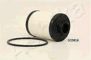 ASHIKA (30-ECO016) Kraftstofffilter für CITROEN FIAT LANCIA OPEL PEUGEOT SAAB