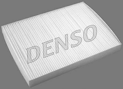DENSO Filter, Innenraumluft DCF461P für VW SEAT AUDI SKODA