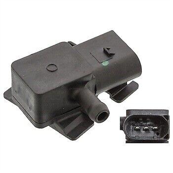 Febi Abgasdruck Sensor für BMW 1 2 3 4 5 6 7 X1 X3 X4 X5 X6 Mini