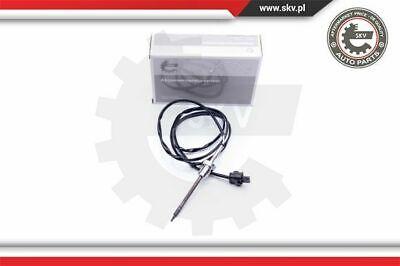 Esen SKV (30SKV091) Abgastemperatursensor, Abgassensor für AUDI MERCEDES