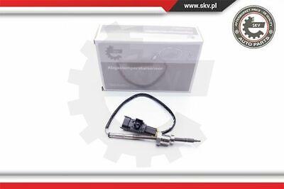Esen SKV (30SKV018) Abgastemperatursensor, Abgassensor für BMW OPEL CHEVROLET