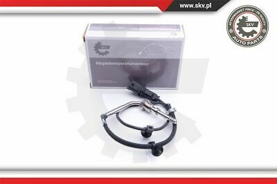 ESEN SKV (30SKV223) Abgastemperatursensor, Abgassensor für OPEL