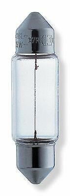 OSRAM Glühlampe, Birne Auto Handschuhfach C5W 12 V 5 W SV8,5-8