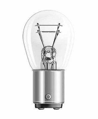 OSRAM Glühlampe, Birne Auto Schluss-/Bremslicht P21/4W 12 V 21/4 W BAZ15d