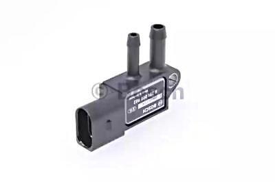 Neu BOSCH Differenzdruck Abgasdruck Sensor Für VW AUDI SKODA IV 059906051C x6