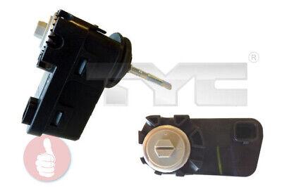 TYC Stellelement, Leuchtweiteregulierung 20-11781-MA-1 Hyundai/Kia