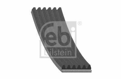 Febi Bilstein (28907) Keilriemen, Keilrippenriemen für AUDI CITROEN NISSAN