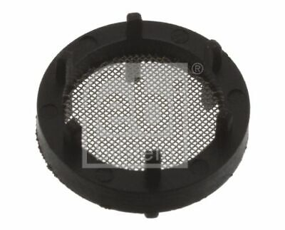 FEBI 47282 Hydraulikfilter Filter Automatikgetriebe Getriebeölfilter