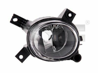 TYC (19-0433-01-9) Nebelscheinwerfer, Nebelleuchte rechts für AUDI