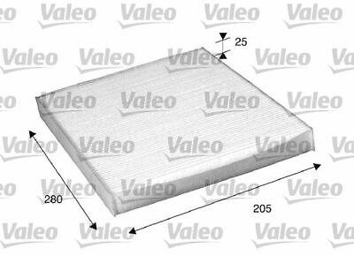 VALEO (698885) Innenraumfilter, Pollenfilter, Mikrofilter für AUDI SEAT SKODA