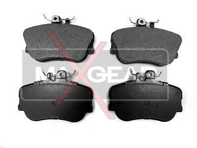 MAXGEAR BREMSBELÄGE VORNE 19-0478 MERCEDES C-KLASSE (W202) E-KLASSE (210)