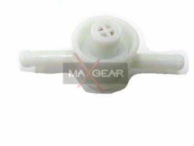 MAXGEAR Ventil Kraftstofffilter für  AUDI VW 2565229