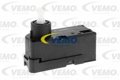 VEMO Stellelement, Leuchtweiteregulierung für ALFA ROMEO AUDI FIAT FORD