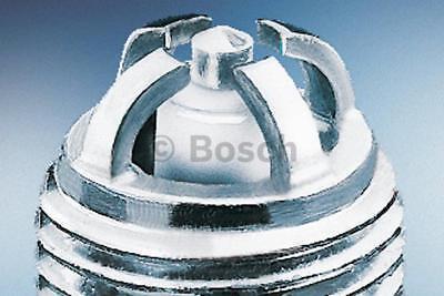 1x Bosch Zündkerze 0242132501 YR78X [4047024023130]