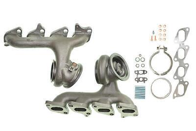 LRT Krümmer Abgasanlage Abgaskrümmer für Opel Meriva Zafira Chevrolet Trax / 1.4