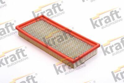 KRAFT AUTOMOTIVE Luftfilter 1713390 für FIAT LANCIA ABARTH ALFA ROMEO