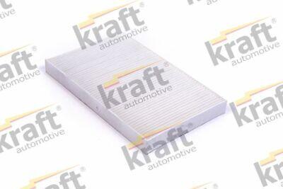 KRAFT AUTOMOTIVE Filter, Innenraumluft 1730060 für AUDI