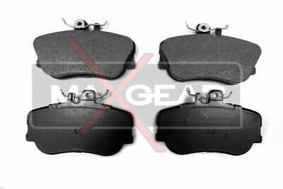 Maxgear Bremsbelagsatz, Scheibenbremse vorne für MERCEDES-BENZ