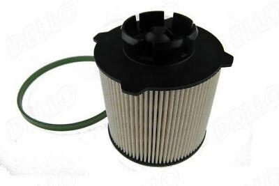 AutoMega (180008910) Kraftstofffilter für OPEL SAAB VAUXHALL CHEVROLET
