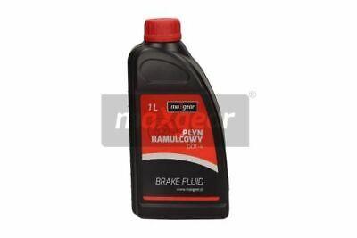MAXGEAR (000406) Bremsflüssigkeit DOT 4 FMVSS 116 DOT4, ISO 4925 (Class 4)